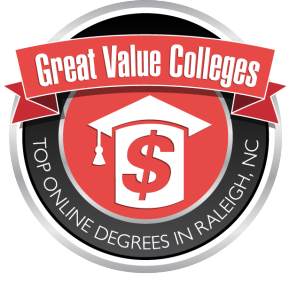 Great Value Colleges - Top Online Degrees Raleigh, NC