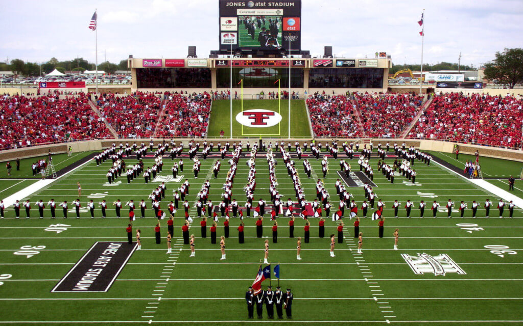 35 Great College Marching Bands – Great Value Colleges