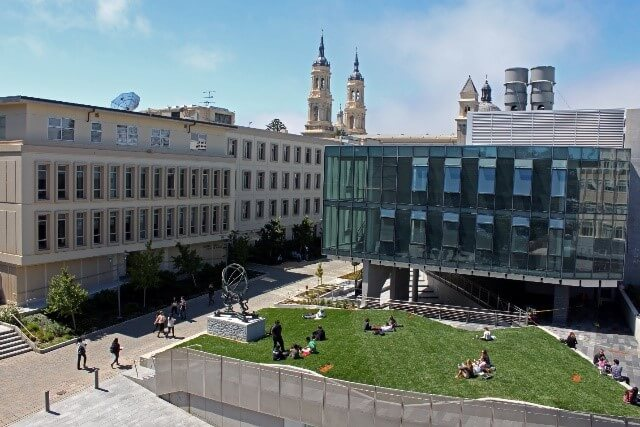 university-of-san-francisco-urban-studies-college