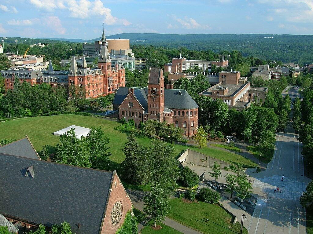 cornell-university-linguistics