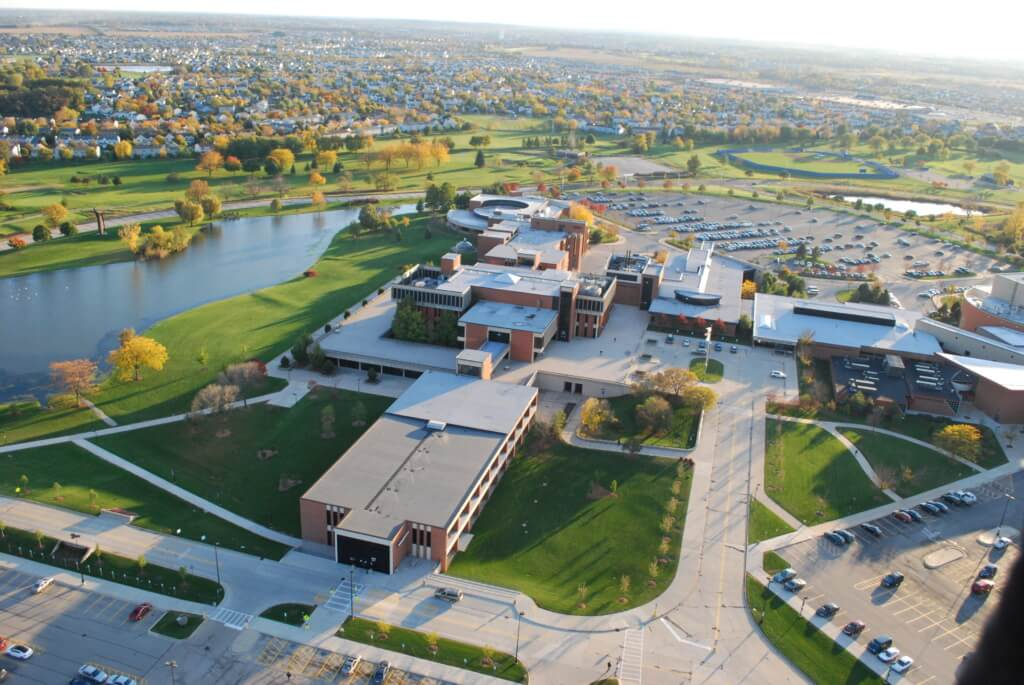 community college, community colleges, colleges, best community colleges, most beautiful college campuses, most beautiful campuses