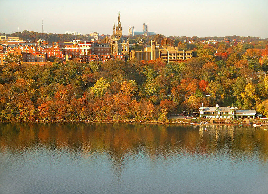 georgetown-university-linguistics