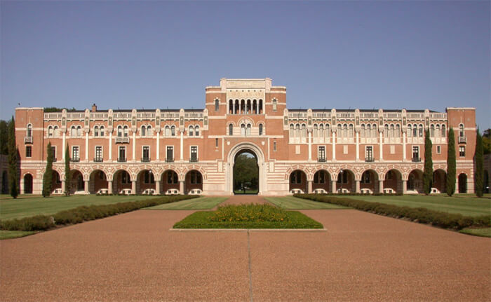 rice-university-logisitics