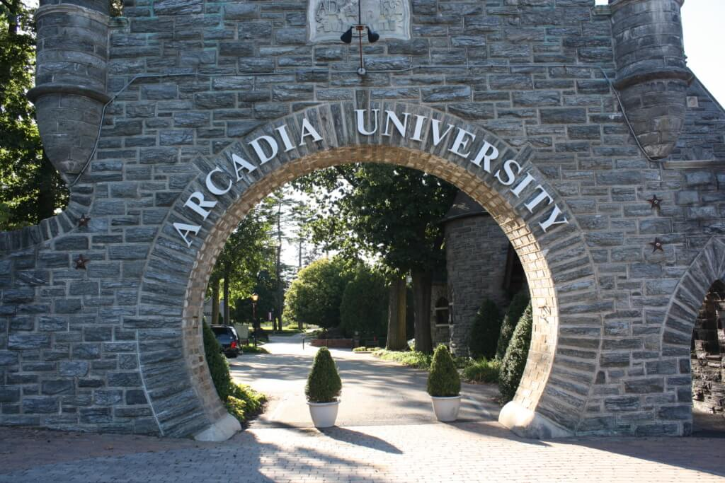 arcadia university top online christian colleges