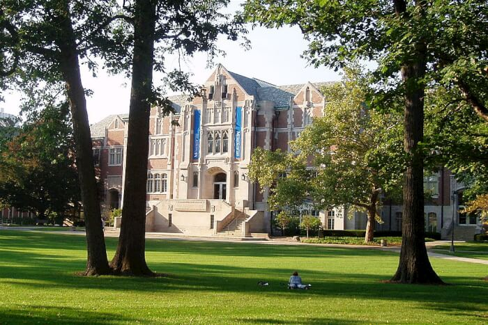 Ball State University online bachelors degree in early childhood education