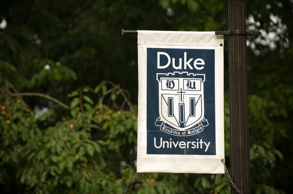 duke university online accredited christian colleges