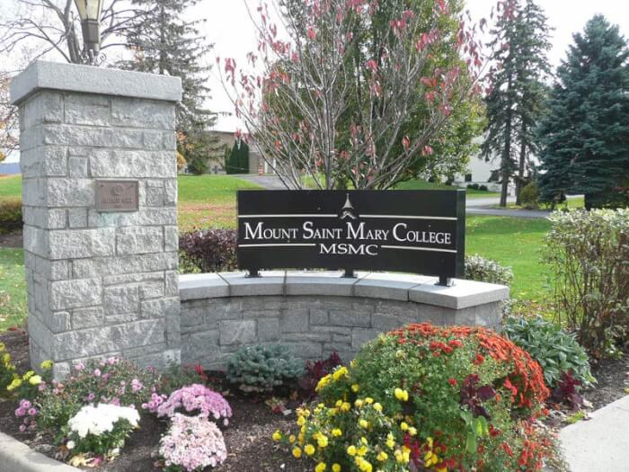 mount saint mary college affordable online christian colleges and universities