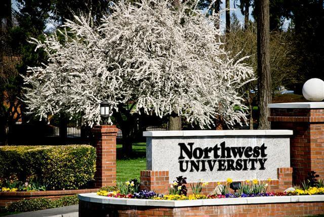 northwest university affordable online christian colleges