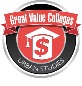 Great Value Colleges - Urban Studies