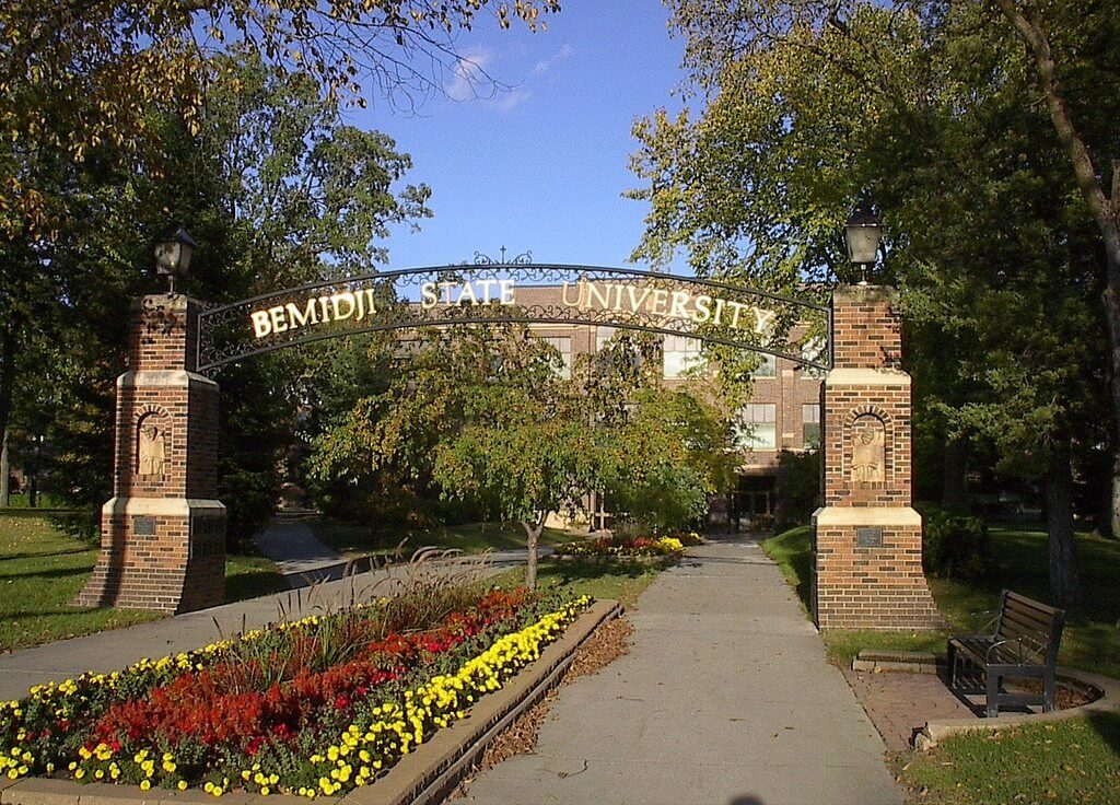 bemidji state university online colleges for accounting and business