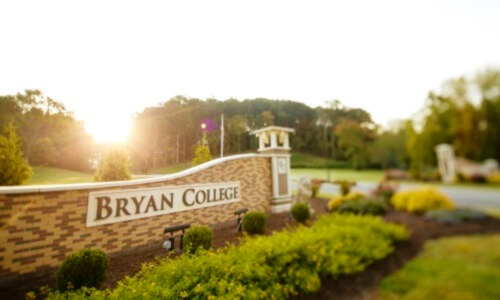 Bryan College online colleges for business management