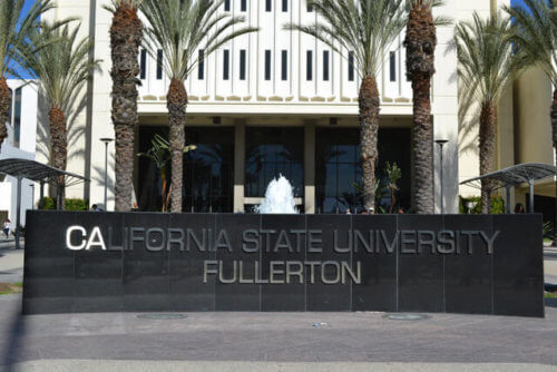 California State University, Fullerton