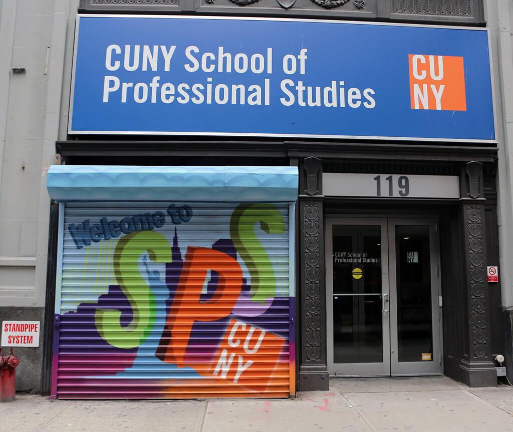 CUNY School of Professional Studies affordable online colleges for business