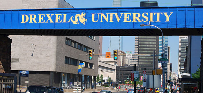 drexel university great online colleges business degree