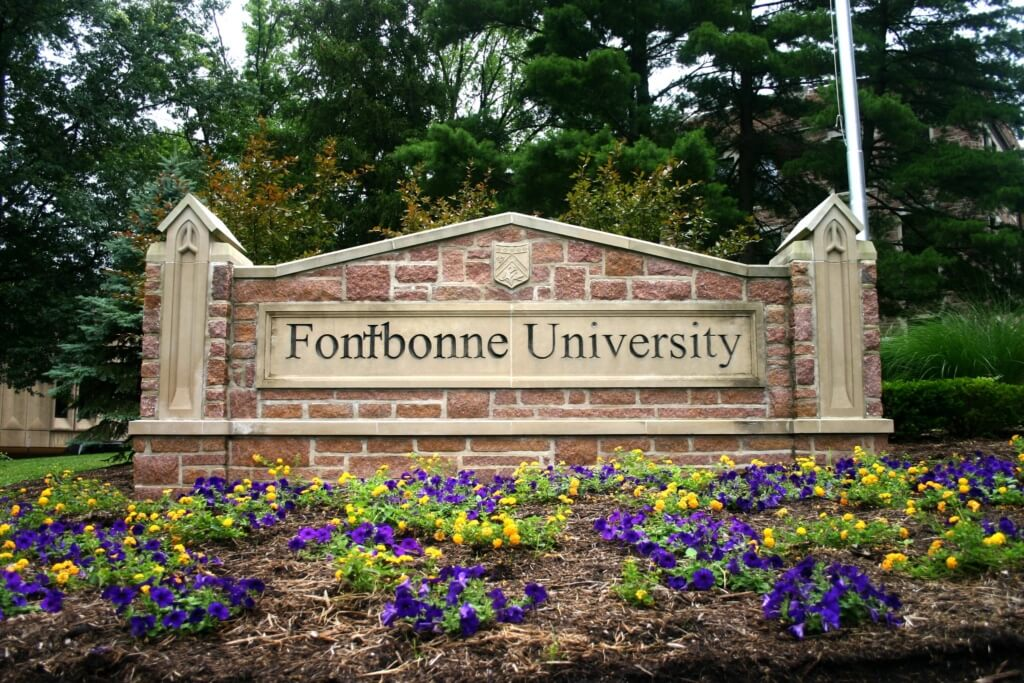Fontbonne University christian colleges online degrees