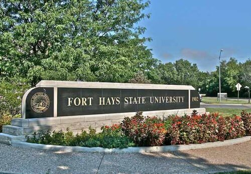 Fort Hays State University great online colleges