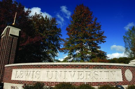 Lewis Universityonline christian college rankings degrees