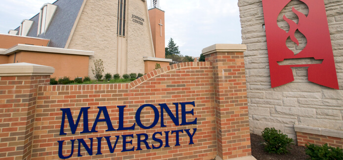 malone university best online colleges for business christian college
