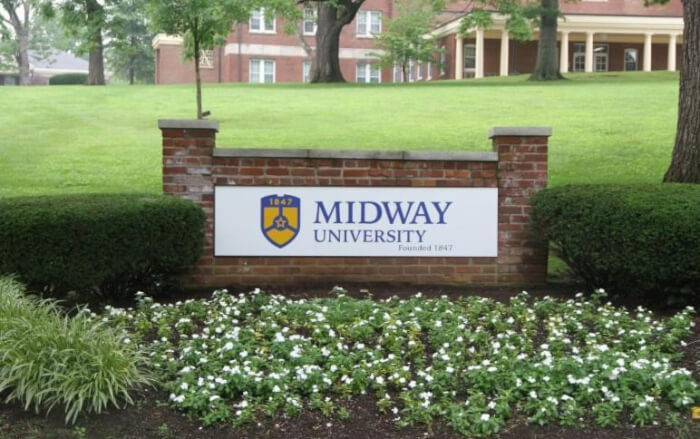 Midway University top online christian colleges