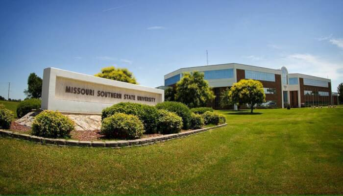 Missouri Southern State University best online colleges for business