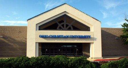 Ohio Christian University affordable online christian college theology degree