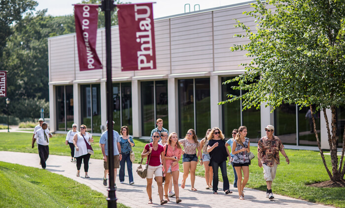 Philadelphia University online colleges for business degrees