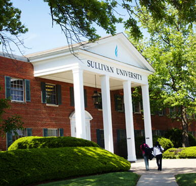 Sullivan university top online colleges and universities