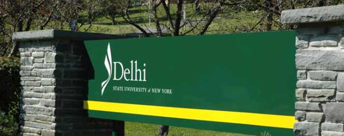 SUNY College of Technology at Delhi great online colleges