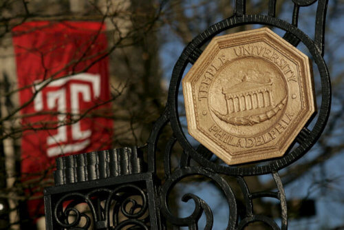 Temple University top online colleges best business degree