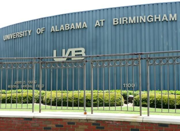 The University of Alabama at Birmingham online colleges for accounting degrees