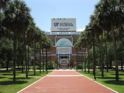 The University of Florida online bachelors computer science