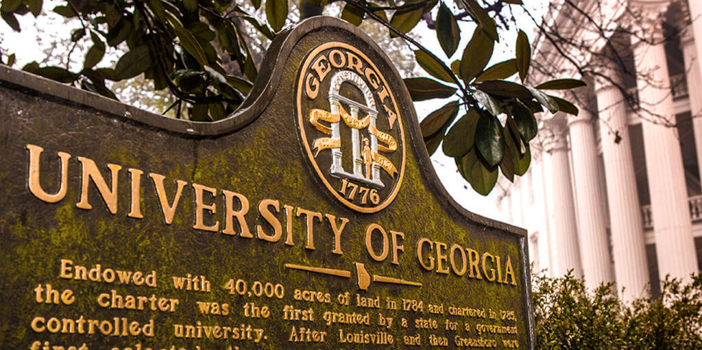 university of georgia affordable online colleges for business