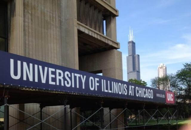 University of Illinois at Chicago online colleges for business administration