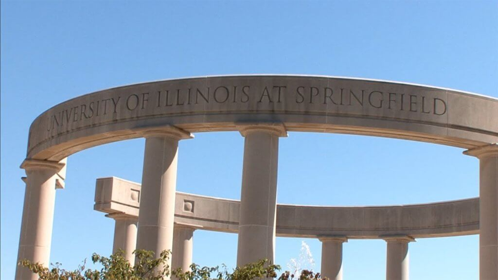 The University of Illinois at Springfield online colleges for business bachelor's