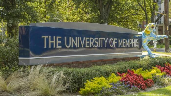 university of memphis best online colleges for accounting