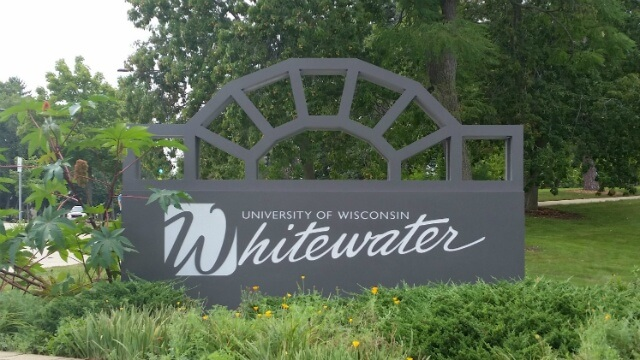 The University of Wisconsin - Whitewater best online colleges business degree