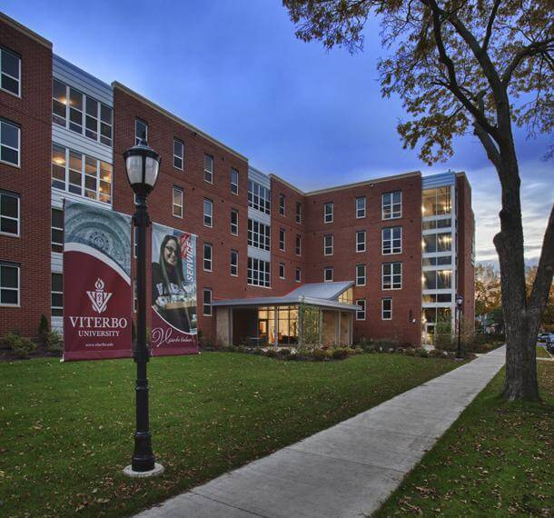viterbo university best online christian colleges