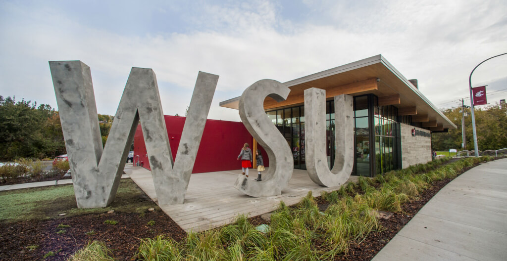 Washington State University affordable college degree