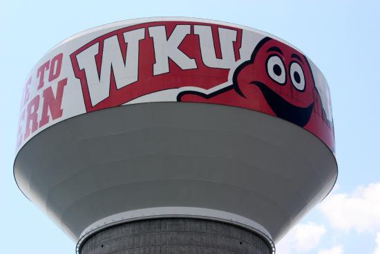 western kentucky university online colleges for business management