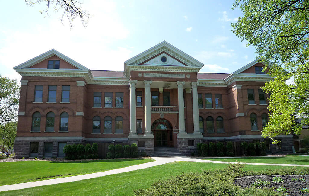 Concordia College at Moorhead