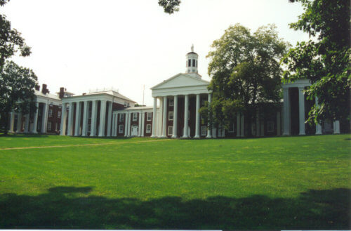 WashingtonLeeUniversity