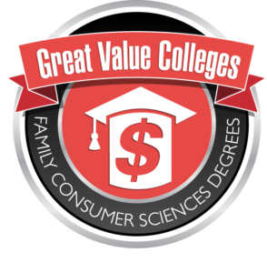 Great Value Colleges - Family Consumer Sciences Degrees