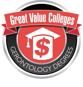 Great Value Colleges - Gerontology Degrees