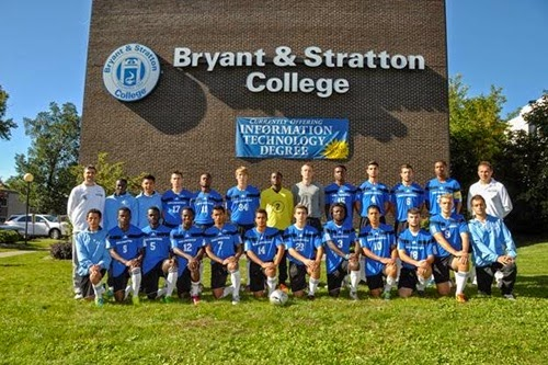 bryant & Stratton college best online health care degree