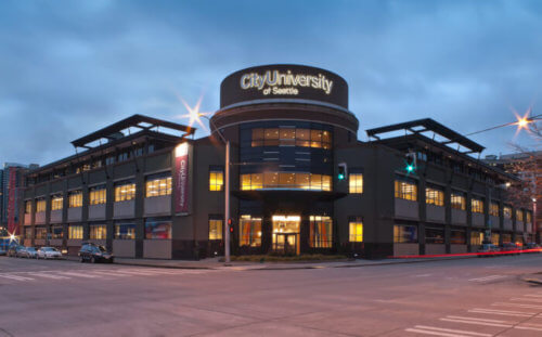 city university of seattle online bachelors computer science
