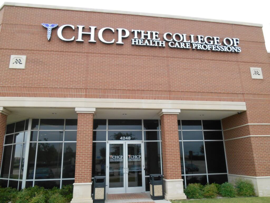The College of Health Care Professions online colleges for healthcare administration degrees