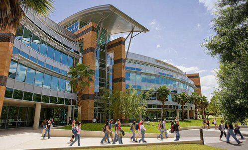 university of central florida best online degree healthcare management