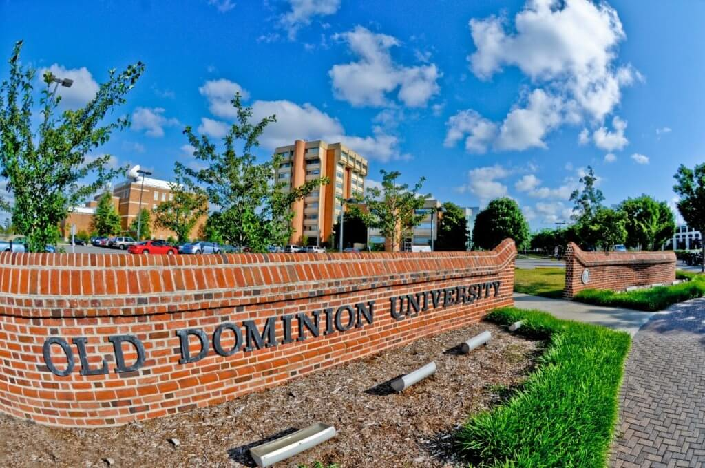 Old Dominion University online marketing degree best business schools