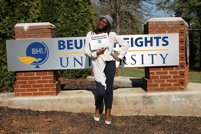beulah heights university ministry degree online bachelor's degree programs