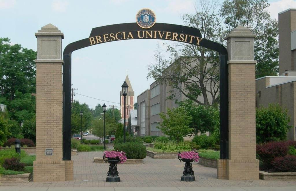 Brescia University online colleges for theology degree religious education
